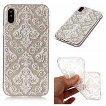 Diamant TPU Hoesje iPhone XS