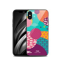 Nxe Hybrid Hoesje iPhone XS Max
