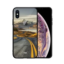 Nxe Hybrid Hoesje iPhone XS Max