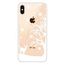 TPU Hoesje iPhone XS Max