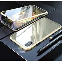 Hardcase Hoesje iPhone XS Max - Goud