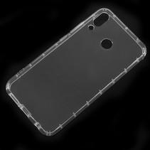TPU Hoesje Asus ZenFone 5Z - Transparant