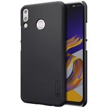 Nillkin Hardcase Hoesje Asus ZenFone 5Z - Zwart