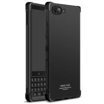 Imak TPU Hoesje Blackberry Key2 - Zwart