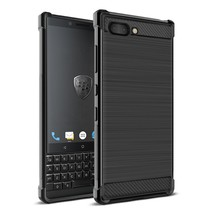 Imak TPU Hoesje Blackberry Key2