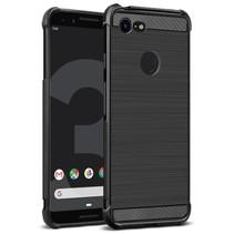 Imak TPU Hoesje Google Pixel 3