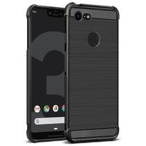 Imak TPU Hoesje Google Pixel 3 XL