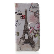 Eiffeltoren Booktype Hoesje Honor Play