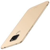 Mofi Hardcase Hoesje Huawei Mate 20 - Goud