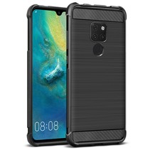 Imak Hardcase Hoesje Huawei Mate 20