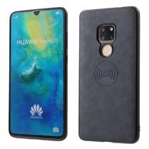 TPU Hoesje Huawei Mate 20 - Grijs