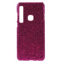 Glitters Hardcase Hoesje Samsung Galaxy A9 (2018)
