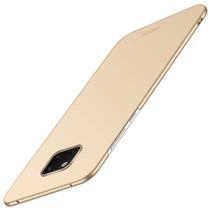 Mofi Hardcase Hoesje Huawei Mate 20 Pro - Goud