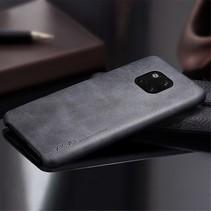 X-level Hardcase Hoesje Huawei Mate 20 Pro - Zwart