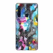 Nxe TPU Hoesje Samsung Galaxy A9 (2018)