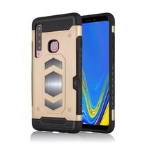 Hybrid Hoesje Samsung Galaxy A9 (2018)