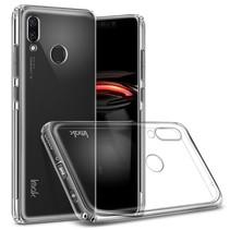 Imak TPU Hoesje Huawei Nova 3 - Transparant