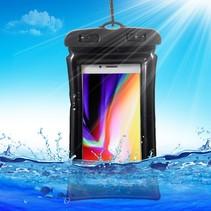 Waterdicht Hoesje Huawei Nova 3 - Zwart