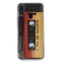 Cassettebandje TPU Hoesje Huawei P Smart 2019