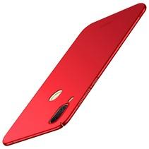 Mofi Hardcase Hoesje Huawei P Smart Plus - Rood