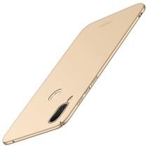 Mofi Hardcase Hoesje Huawei P Smart Plus - Goud