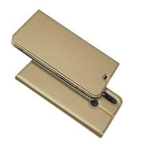 Booktype Hoesje Huawei P Smart Plus - Goud
