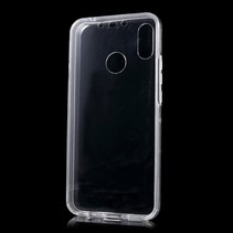 Hardcase Hoesje Huawei P Smart Plus - Transparant