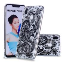 TPU Hoesje Huawei P Smart Plus