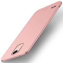 Mofi Hardcase Hoesje LG K11 - Roze / Goed