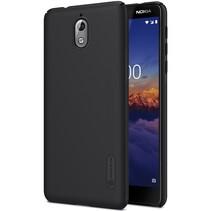 Nillkin Hardcase Hoesje Nokia 3.1 - Zwart