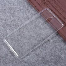 TPU Hoesje Nokia 5 - Transparant