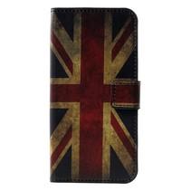 Britse Vlag Booktype Hoesje Nokia 6.1 Plus