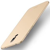 Mofi Hardcase Hoesje Nokia 7.1 - Goud