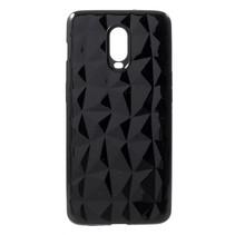 TPU Hoesje OnePlus 6T - Zwart