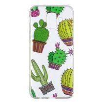 Cactus TPU Hoesje Samsung Galaxy A6 2018