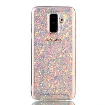 TPU Hoesje Samsung Galaxy A6 Plus 2018