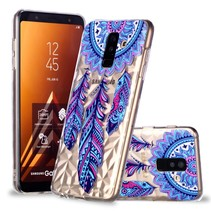 Dromenvanger TPU Hoesje Samsung Galaxy A6 Plus 2018