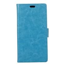 Booktype Hoesje Sony Xperia XZ3 - Blauw