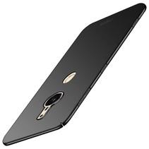 Mofi Hardcase Hoesje Sony Xperia XZ3 - Zwart