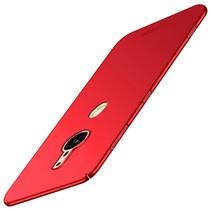 Mofi Hardcase Hoesje Sony Xperia XZ3 - Rood