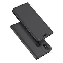 Dux Ducis Booktype Hoesje Xiaomi Mi 8 - Zwart