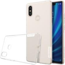 Nillkin Booktype Hoesje Xiaomi Mi 8 SE - Transparant