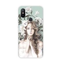 TPU Hoesje Xiaomi Mi A2