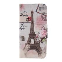 Eiffeltoren Booktype Hoesje Xiaomi Mi A2 Lite