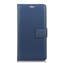 Booktype Hoesje Xiaomi Mi Mix 2s - Blauw