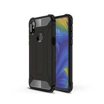 Hybrid Hoesje Xiaomi Mi Mix 3 - Zwart