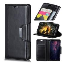 Booktype Hoesje Xiaomi Mi Mix 3 - Zwart