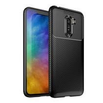 TPU Hoesje Xiaomi Pocophone F1 - Zwart