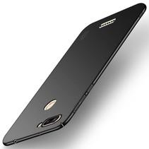 Mofi Hardcase Hoesje Xiaomi Redmi 6 - Zwart