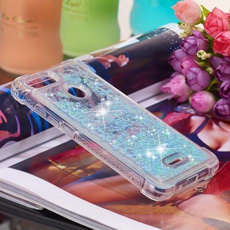 TPU Hoesje voor de Xiaomi Redmi 6 - Blauw